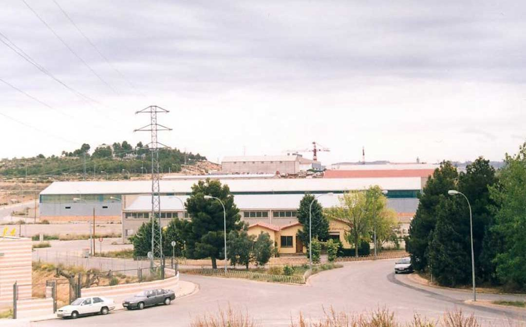 Aragón tramita 1.504 ERTEs que afectan a 19.250 trabajadores