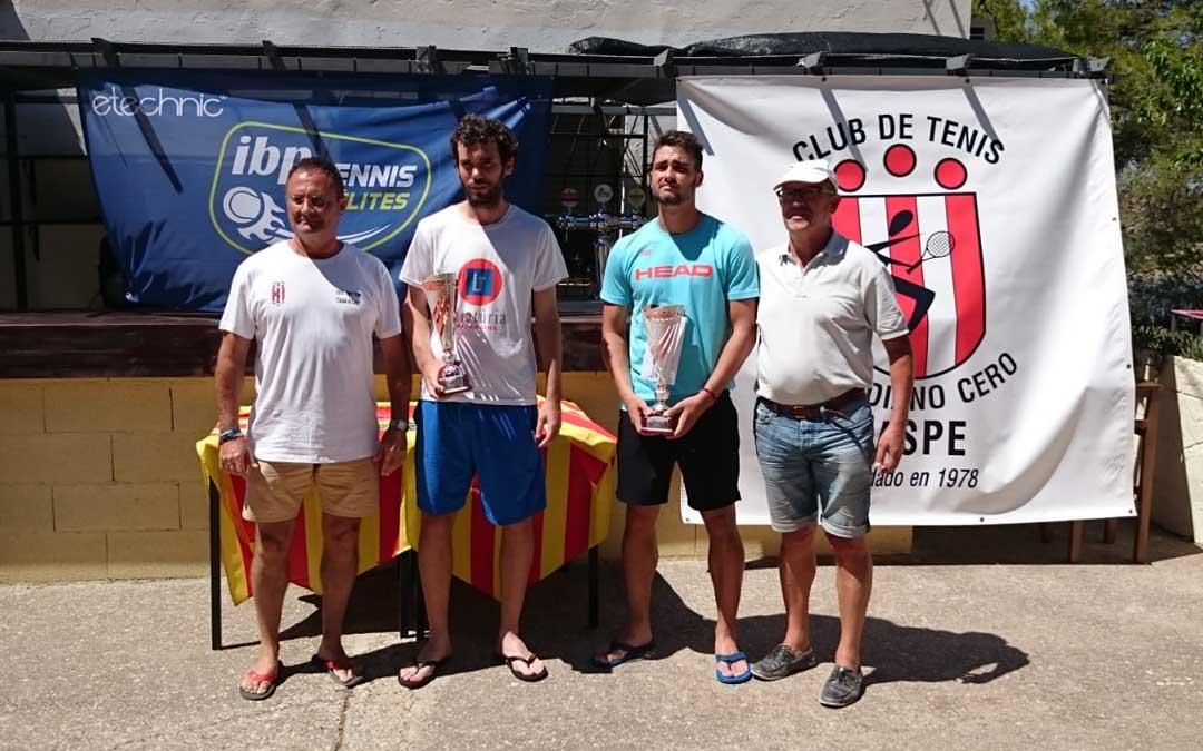 13 clubes deportivos del Bajo Aragón-Caspe reciben subvenciones de la DPZ