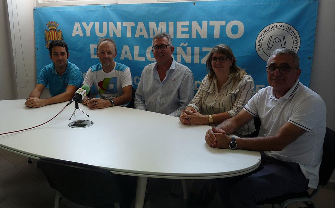 El Triatlón Cross de Alcañiz vuelve 3 años después