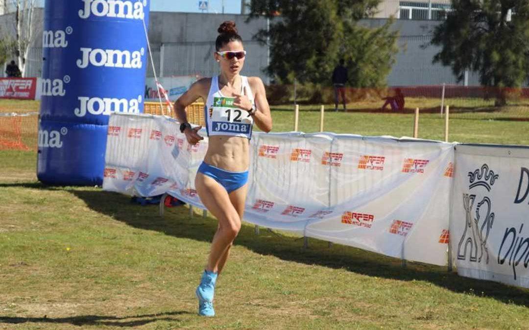 La albalatina Alicia Pérez, única española en el campeonato del mundo de 50km