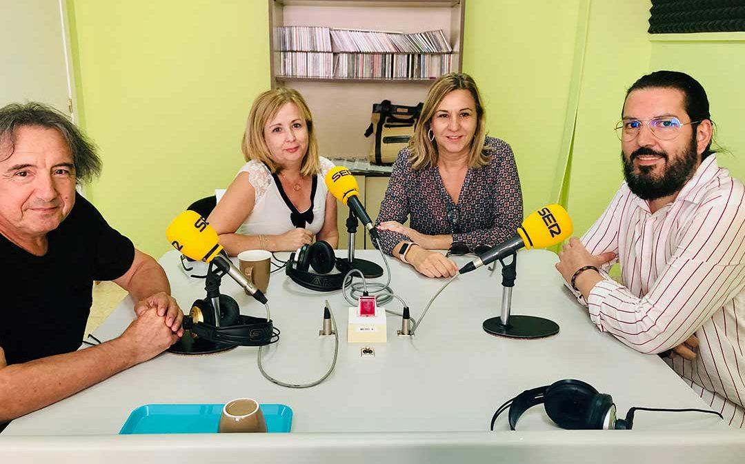 Hoy es tu día Radio Caspe 05/09/2019