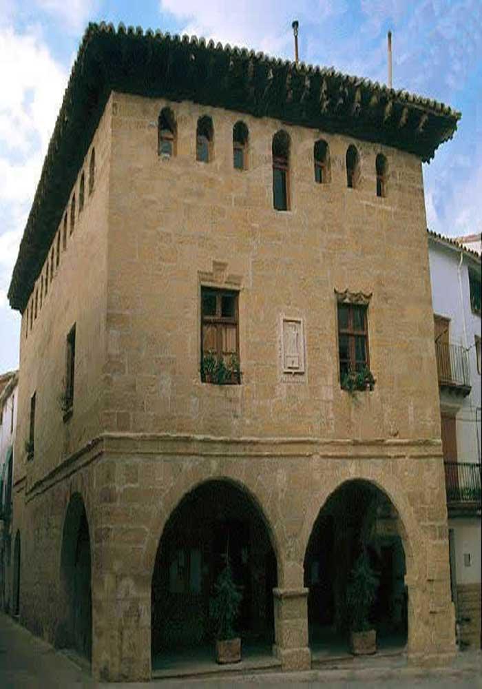"""Fiestas San Miguel """"Torrecilla de Alcañiz"""""""