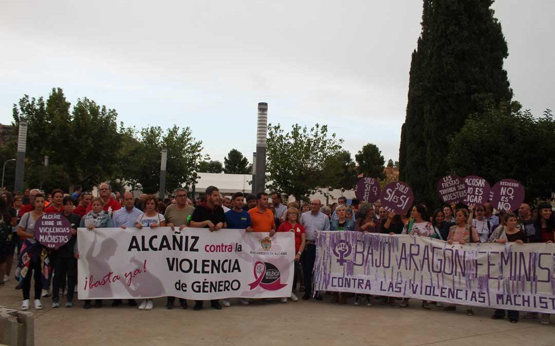 La denuncia por abuso sexual en fiestas de Alcañiz pasa al juzgado
