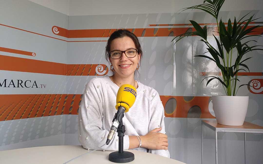 Hoy es tu día Radio La Comarca 10/09/2019