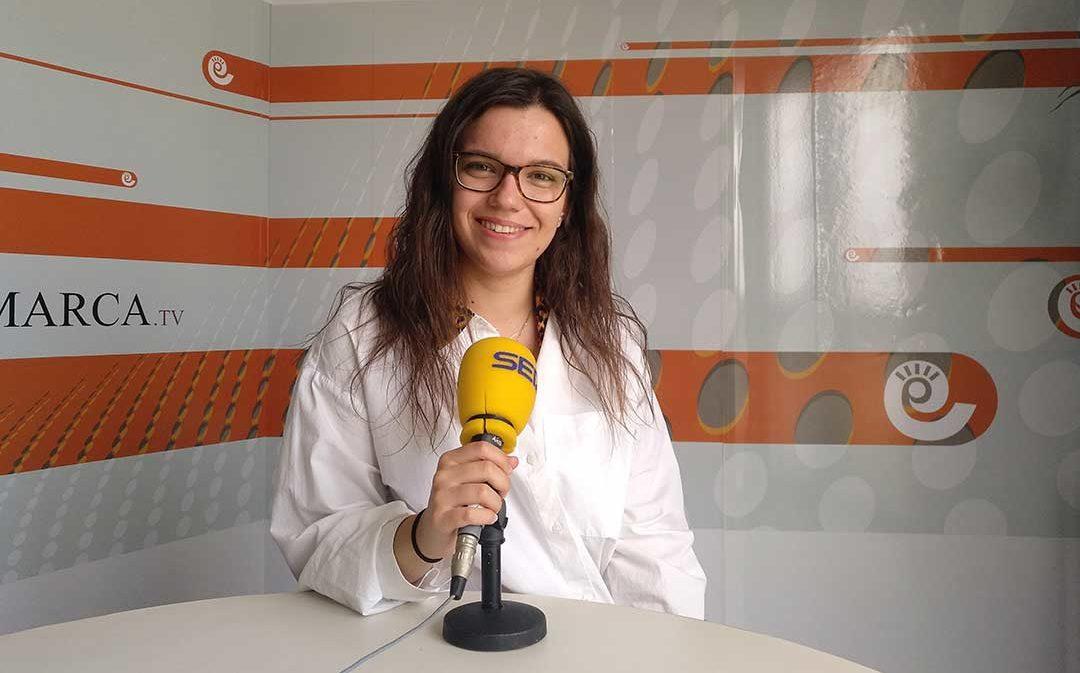 Hoy es tu día Radio La Comarca 13/09/2019