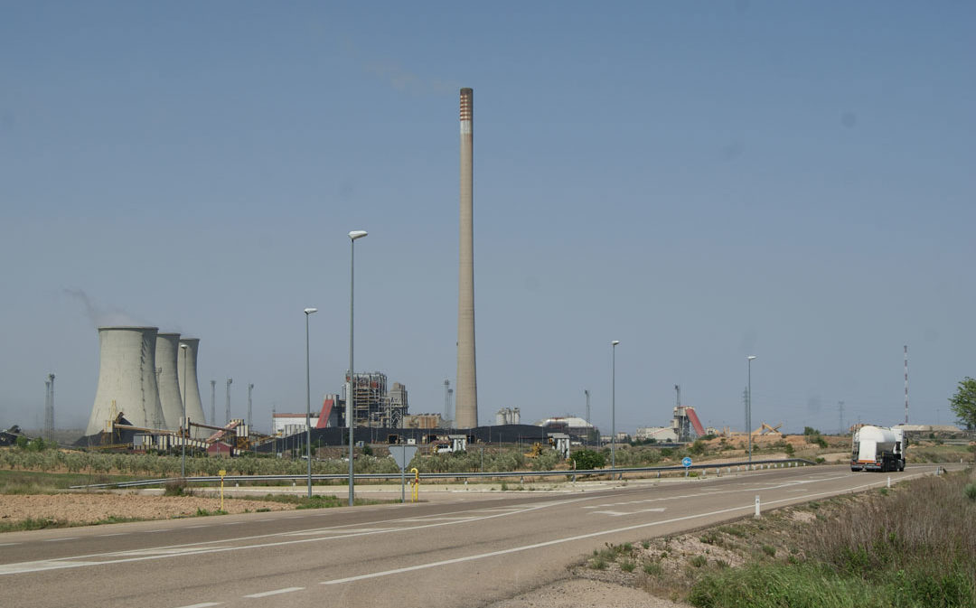 La cuenca minera central denuncia que el Ministerio no cuente con su experiencia para definir los convenios de Transición