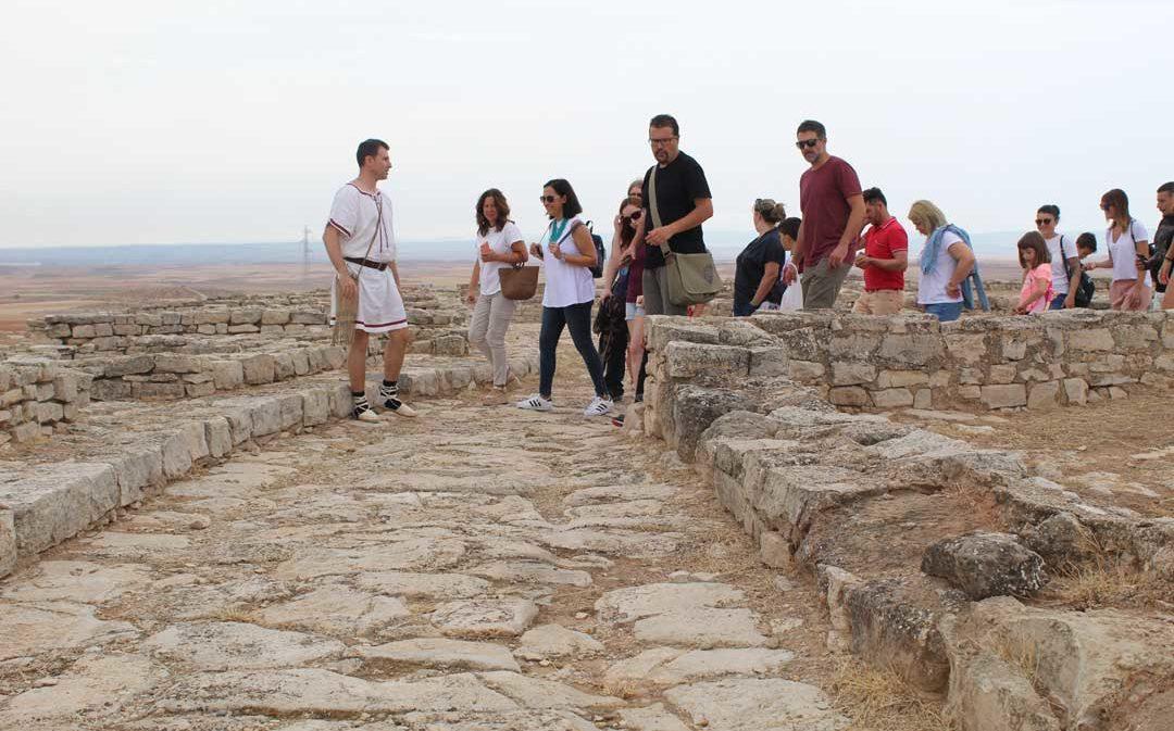 El Consorcio Patrimonio Ibérico de Aragón aprueba un presupuesto de 128.289 euros para el 2020