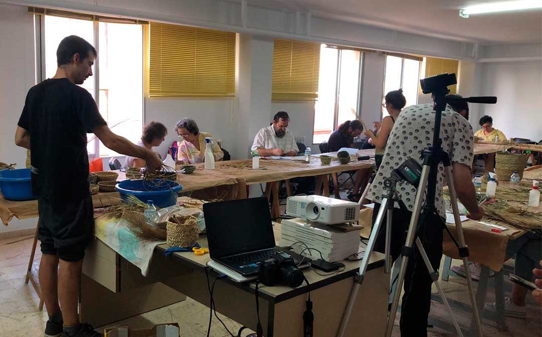 Piden que se realicen los exámenes de UNED en Caspe