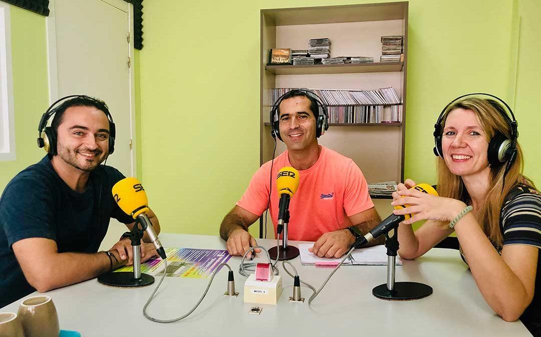 Hoy es tu día Radio Caspe 18/09/2019