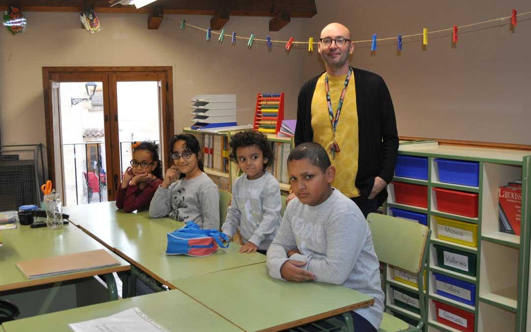 Aragón incorporará al currículo contenidos sobre el mundo rural