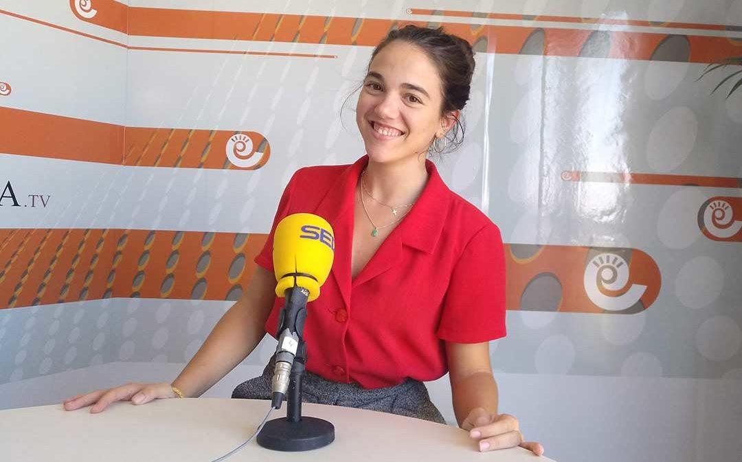 Hoy es tu día Radio La Comarca 12/09/2019