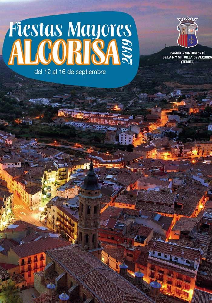 Fiestas en Alcorisa