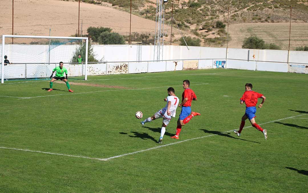 futbol-alcorisa-utrillas-2-gol-dani