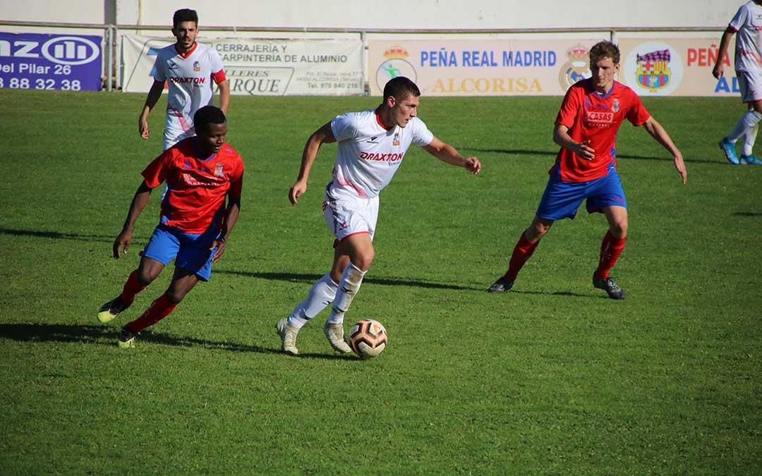 futbol-alcorisa-utrillas-5-lautaro