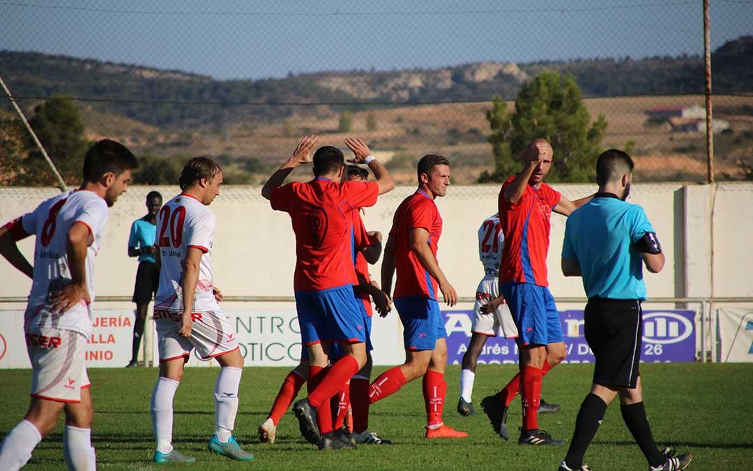 futbol-alcorisa-utrillas-9-celebracion-gol