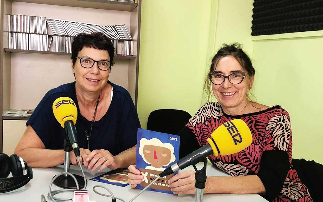 Hoy es tu día Radio Caspe 16/09/2019.