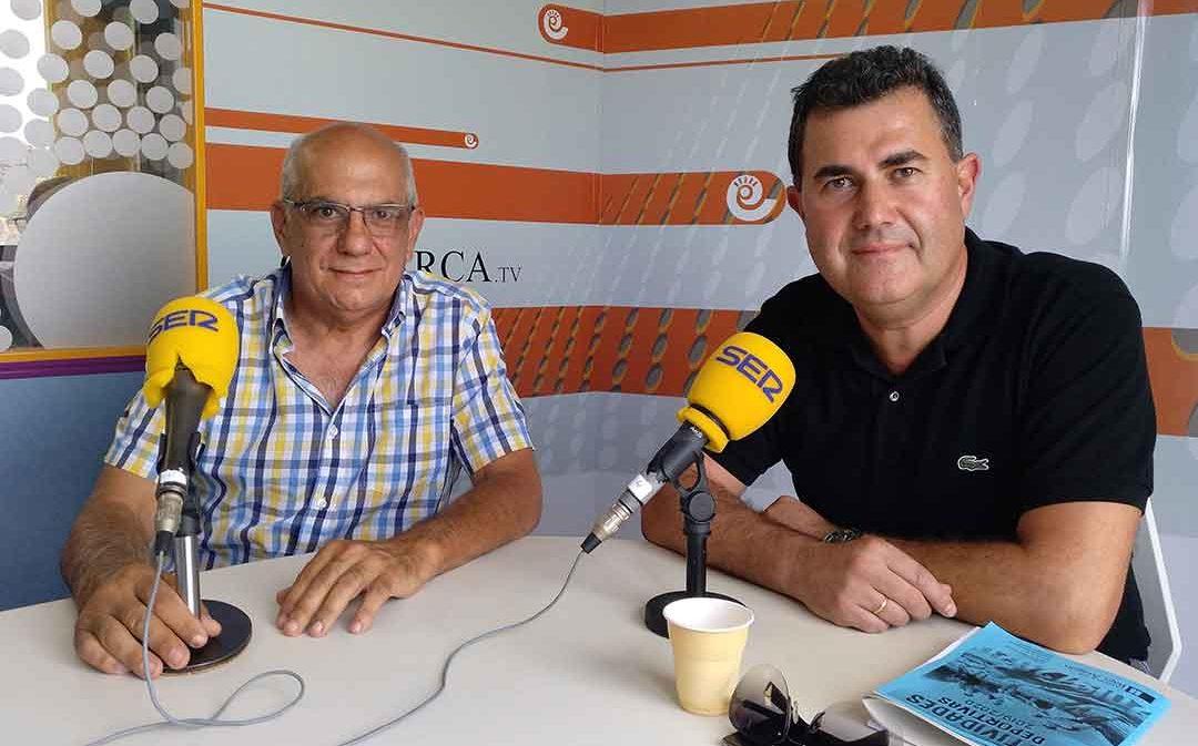 Hoy es tu día Radio La Comarca 18/09/2019