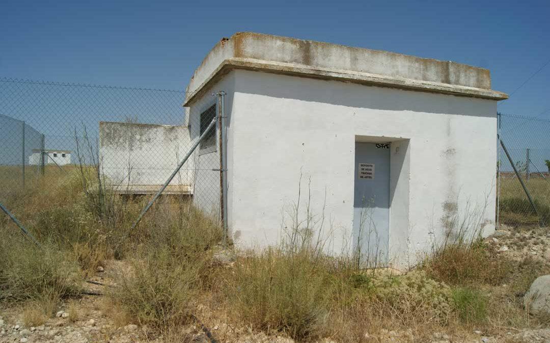 Jatiel renovará varios puntos de la red de agua