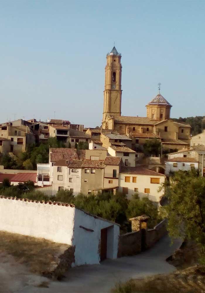 Fiestas de San Cosme y San Damian en La Codoñera