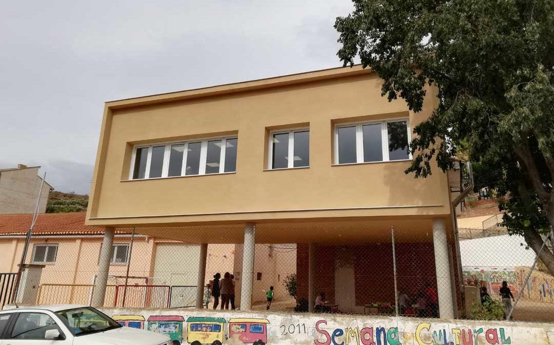 Lledó solicita a Educación más recursos para la escuela pública