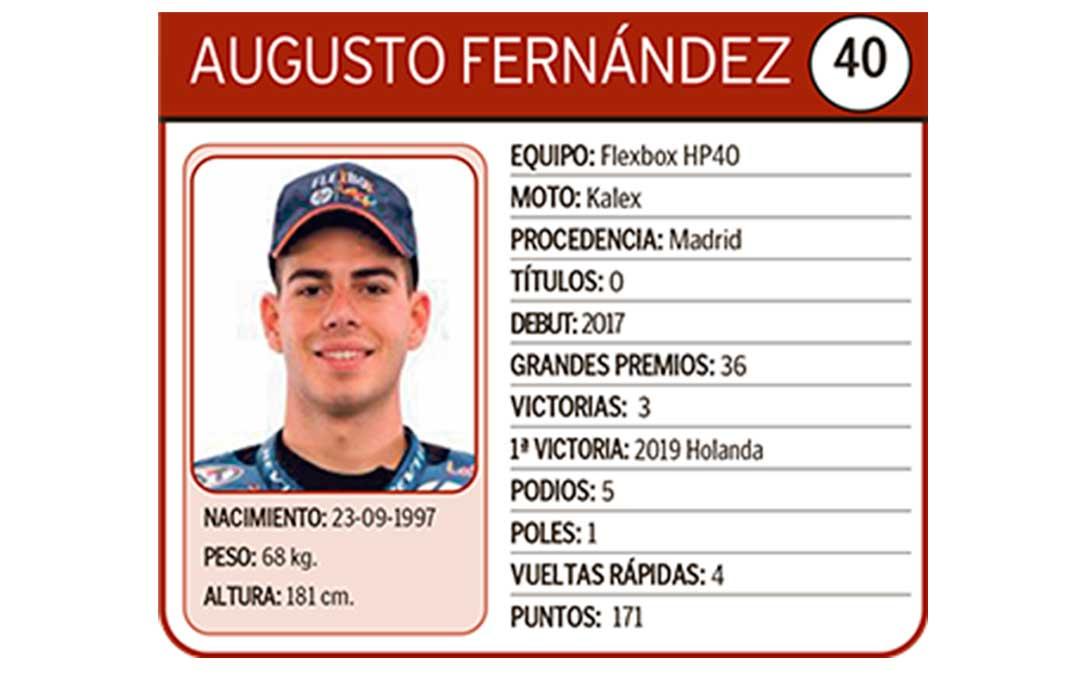 Augusto Fernández