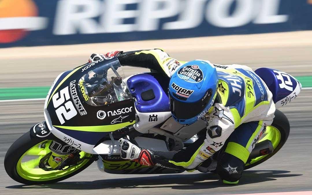 Los participantes del FIM CEV Repsol tienen una nueva oportunidad en Jerez para sumar puntos que los consoliden en sus puestosmotociclismo
