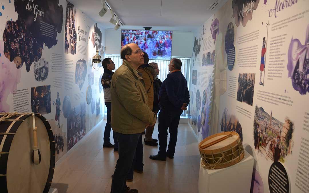 El Museo de la Ruta del Tambor y el Bombo es un espacio didáctico que brinda la oportunidad de contemplar, escuchar, tocar y sentir la tradición.