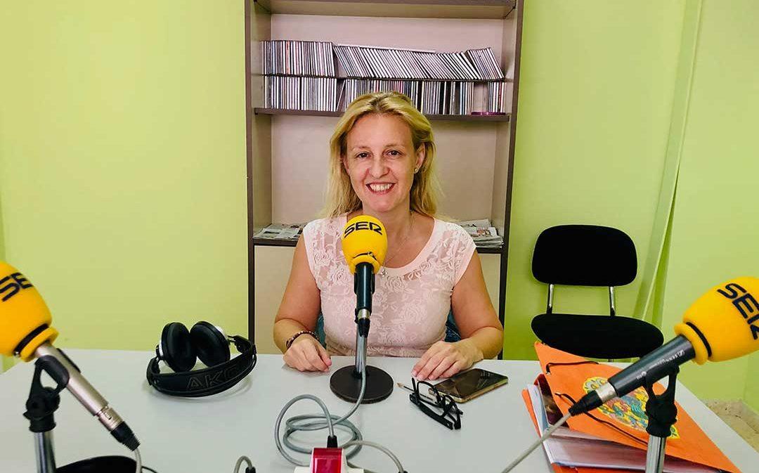 Hoy es tu día Radio Caspe 10/09/2019
