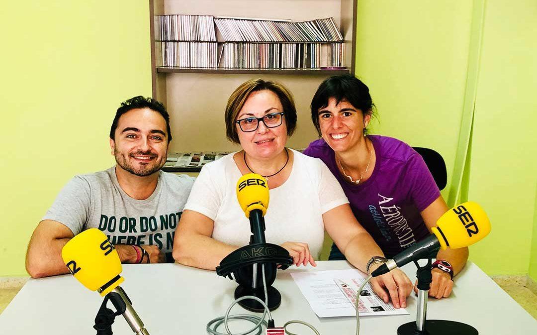 Hoy es tu día Radio Caspe 17/09/2019