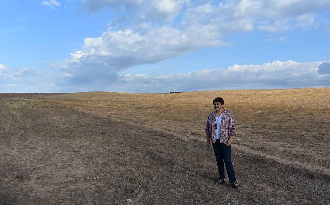 Más de 500 agricultores se preparan para la concentración parcelaria en Caspe