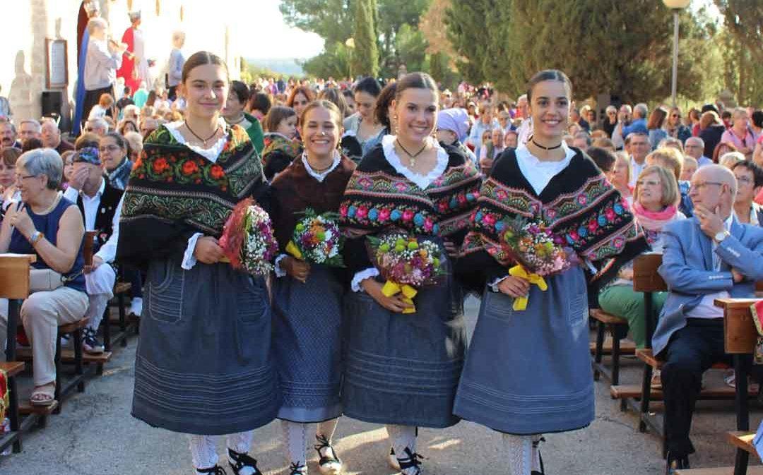 Fervor joven y baturro por Pueyos en Alcañiz