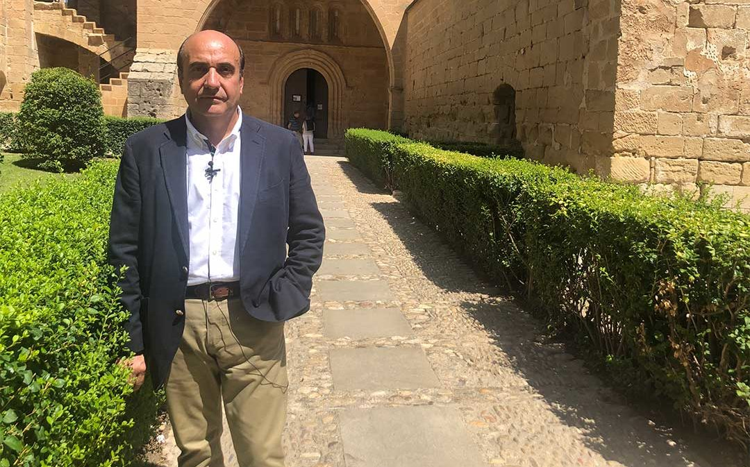 Rafael Mateo: «En 40 años se ha debido de planificar el fin de la Térmica»