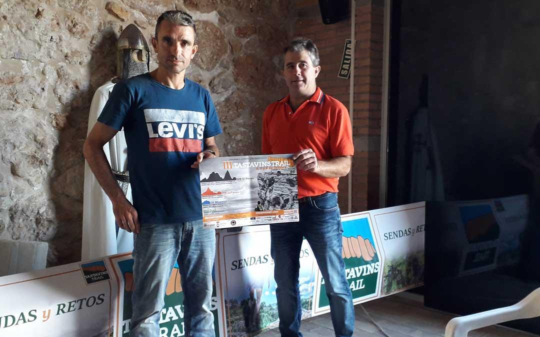 El acto de presentación corrió a cargo del impulsor, Luis Lizana, y del alcalde Ricardo Blanch