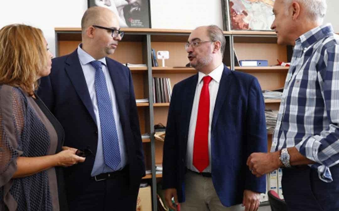 Se ultiman los trámites para crear la IGP Carne de Cerdo de Teruel