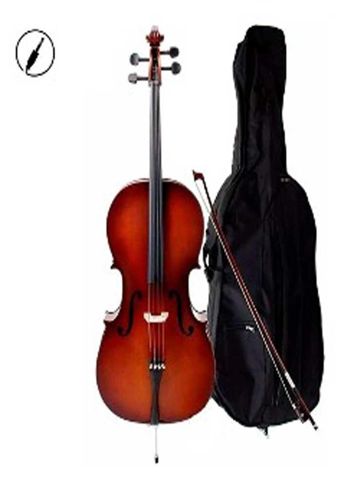 X Concurso Jóvenes Promesas de Violoncello