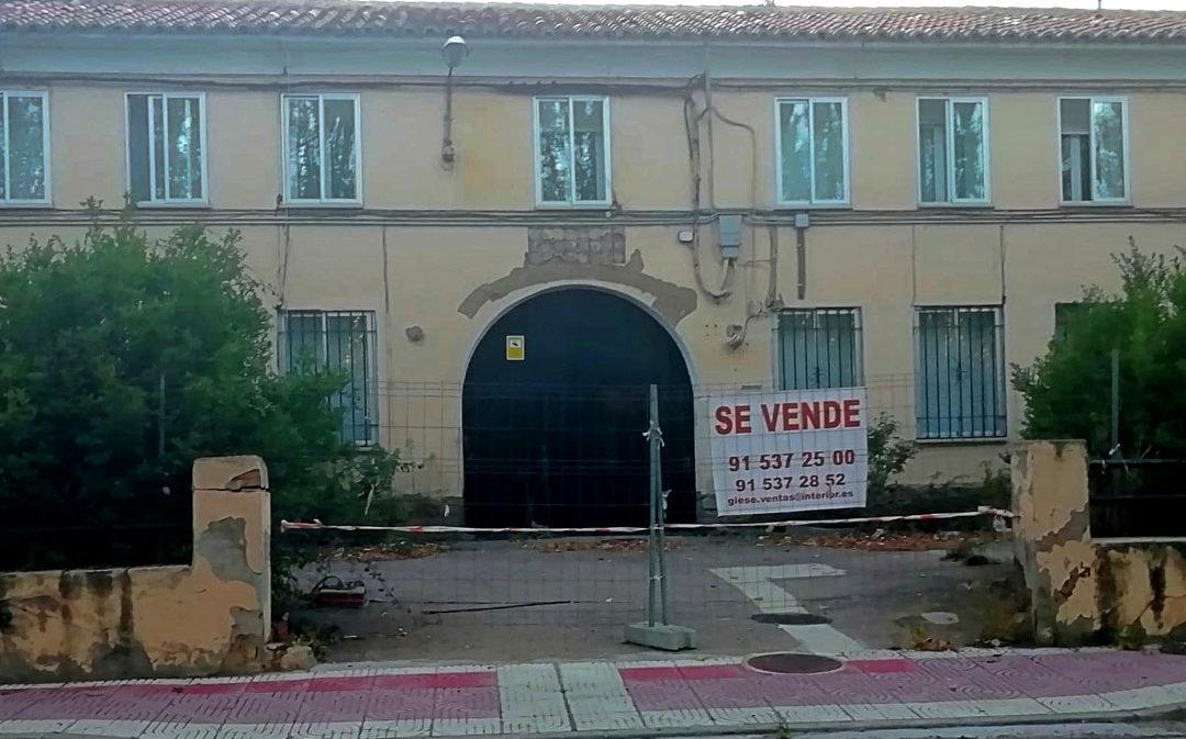 El Ayuntamiento de Utrillas reclama al Ministerio de Interior las ayudas prometidas para rehabilitar el cuartel