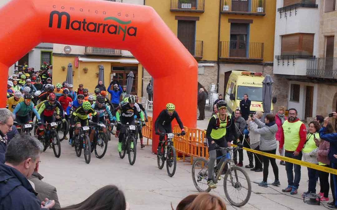 Matabikers, una cita de altura para el ciclismo más atrevido
