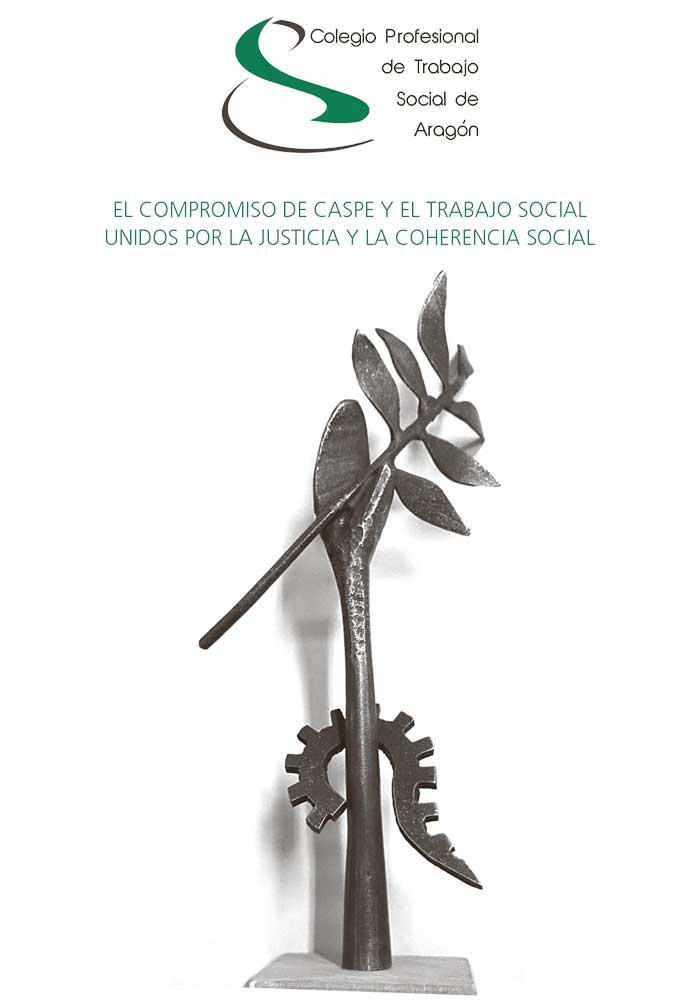 VIII Acto aragonés del Trabajo Social en Caspe