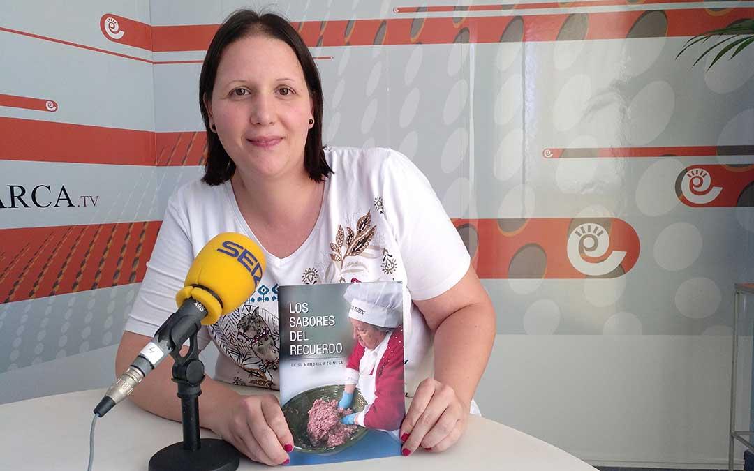Yolanda Garcés, coordinadora y trabajadora social de AFEDABA.