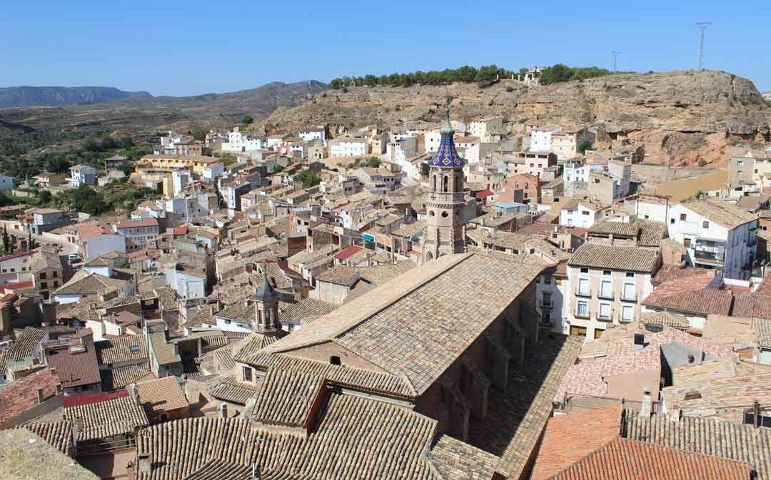 Albalate del Arzobispo aprueba rebajas fiscales en sus tasas