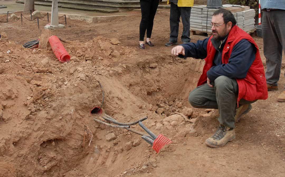 Alcañiz es uno de los 13 municipios en los que el Gobierno abrirá fosas del franquismo