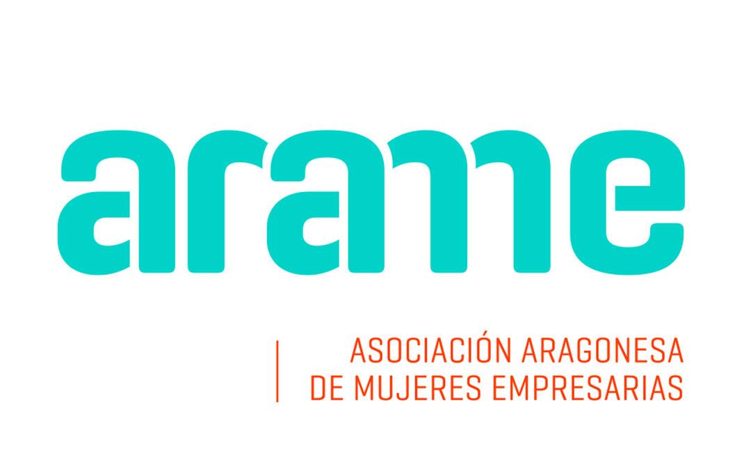 Logo de ARAME.