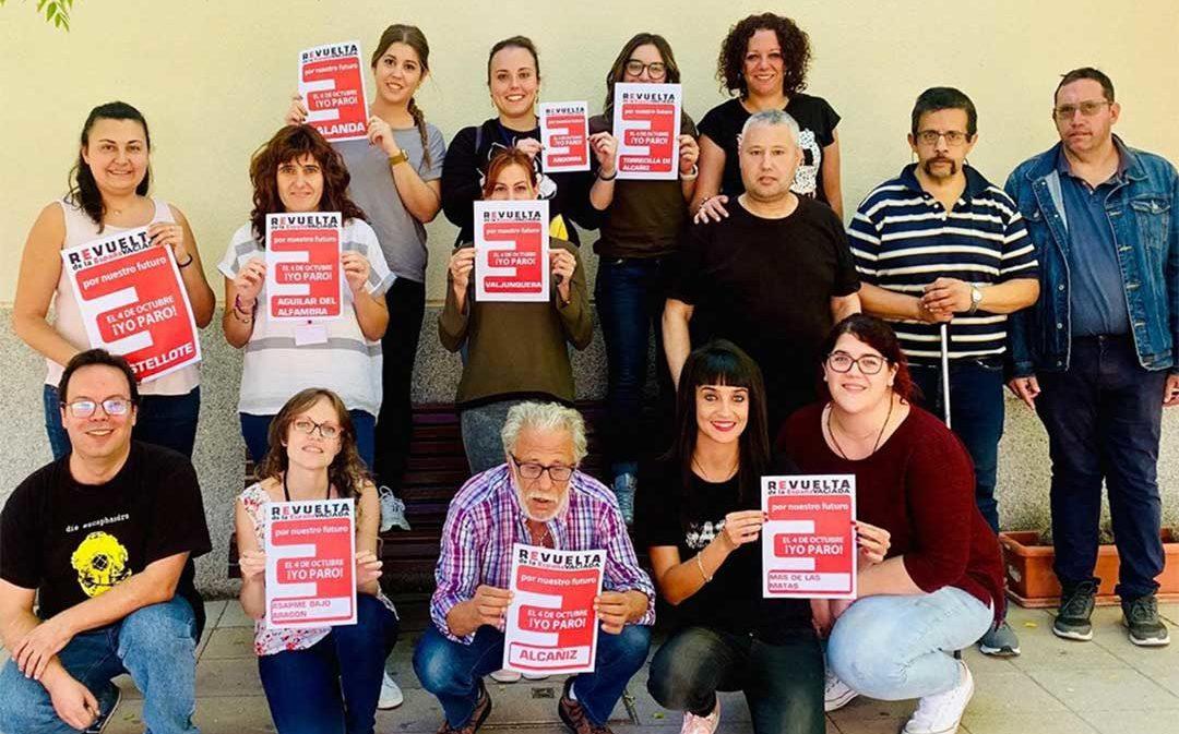 La coordinadora de la España vaciada se reúne este fin de semana en La Rioja