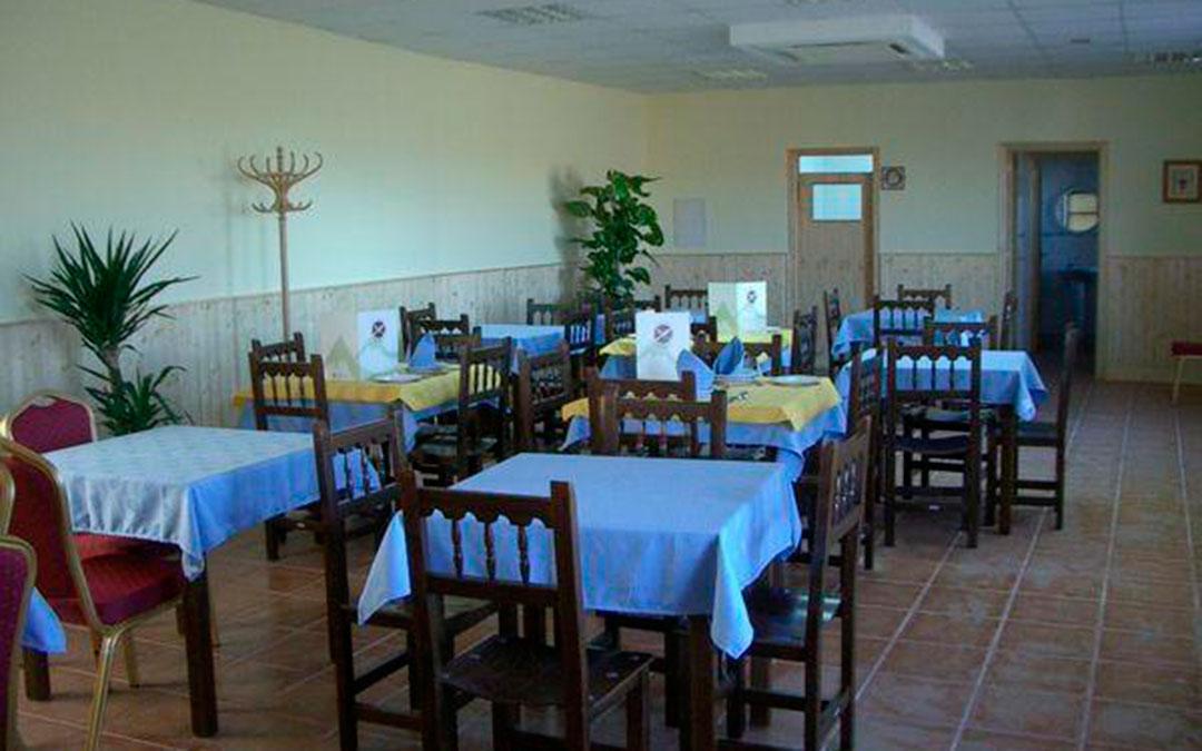 bar restaurante multiservicio castlenou