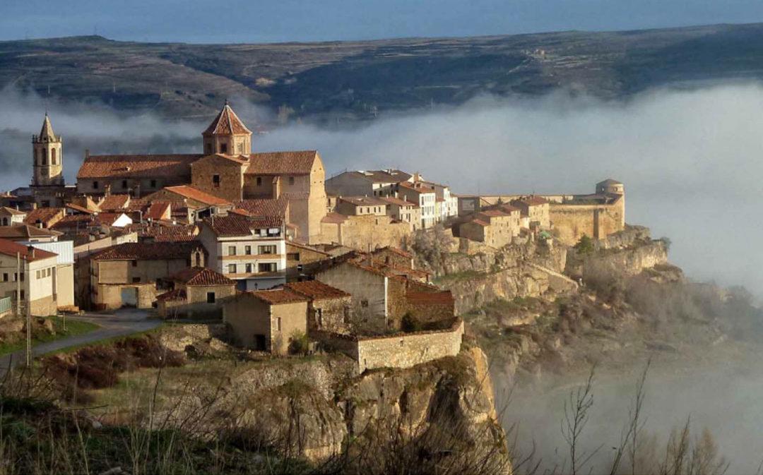 Cantavieja, una de las 7 maravillas rurales 2019 de España