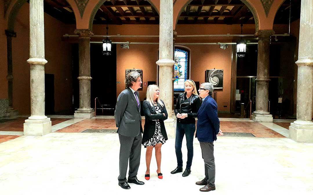 La Diputación de Zaragoza pone en marcha el VII ciclo 'Escritoras españolas'