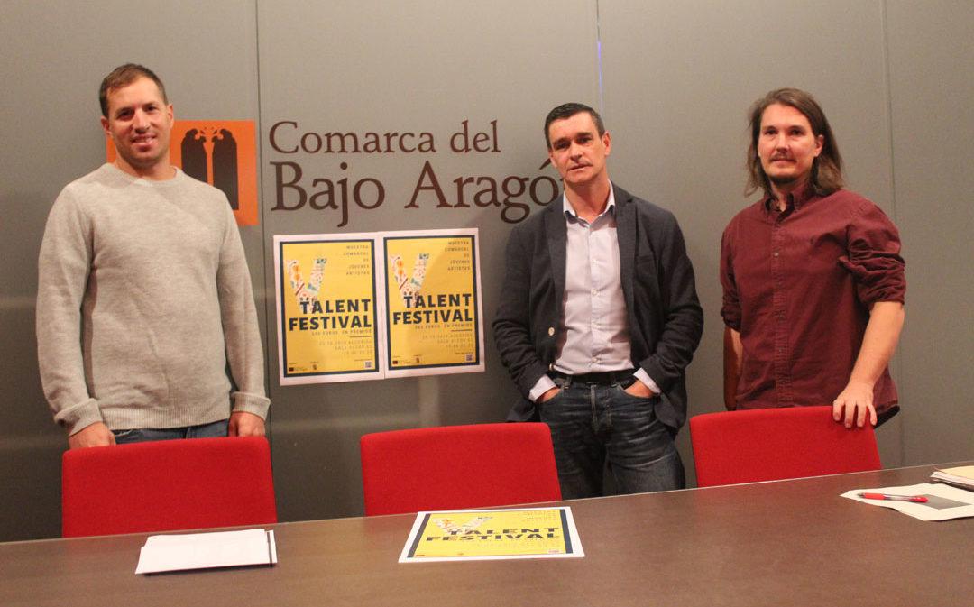 Alcorisa acoge el V Talent Festival del Bajo Aragón