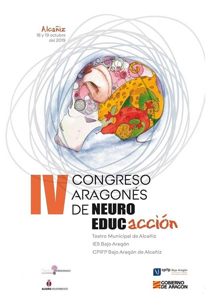 IV Congreso Aragonés de Neuroeducación en Alcañiz