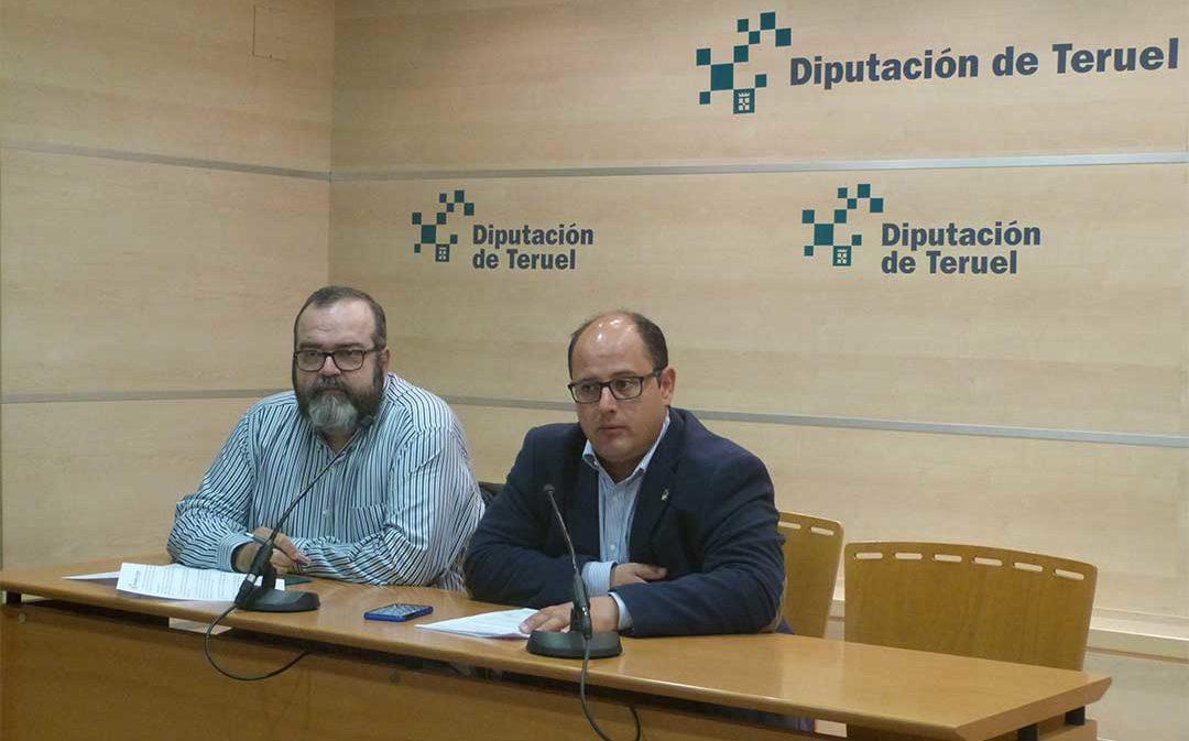 La DPT comienza una campaña informativa para dar a conocer los servicios de Sastesa