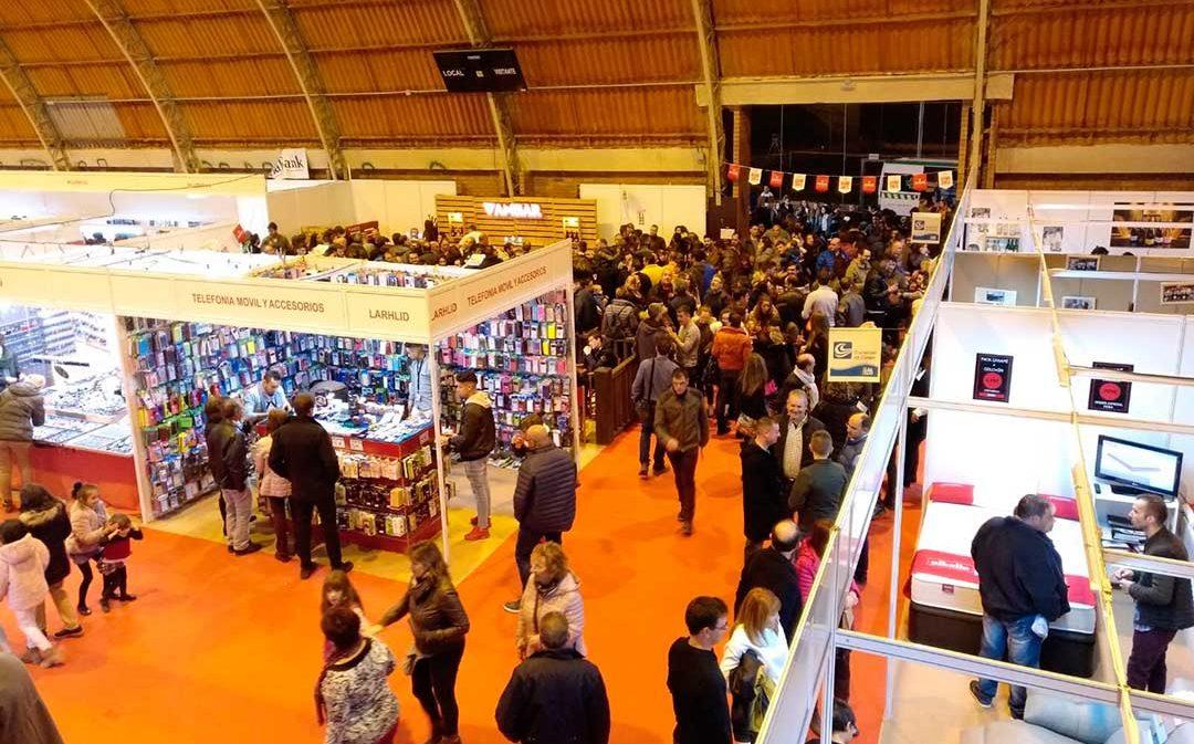 Expo Caspe: 39 años siendo referente ferial